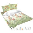 Спално бельо Коралия