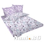 Спално бельо Лилана