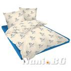 Спално бельо Моряк II