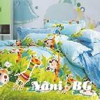 Юношеско спално бельо Форест