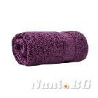 Хавлиени кърпи Ася 600гр - лилав
