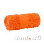 Хавлиена кърпа Алекс 400гр - Оранжево