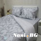 Луксозно спално бельо тенсел - Касандра
