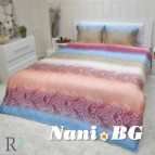 Луксозно спално бельо тенсел - Серена