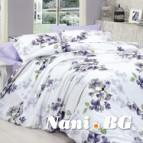 Спално бельо от лимитирана колекция - Coral Lila