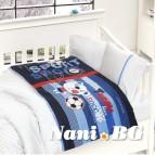 Бебешко спално бельо-Бамбук - Tinny
