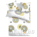 Спално бельо Cotton plus - Козмо