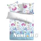 Спално бельо Cotton plus - Април