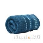 Хавлиени кърпи Изида - тюткоаз