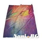 Одеяло полар печат - Лале