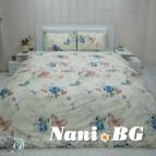 Спално бельо памук - Мартина