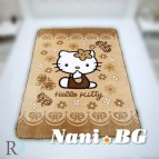 Бебешки одеяла - Hello Kitty II