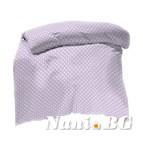 Плик - Торба - точки лила