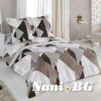 Спално бельо Шоколад