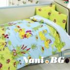 Бебешко спално бельо - Патенца