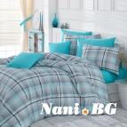 Спално бельо Рахел