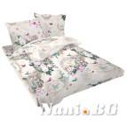 Двойно спално бельо Орнела