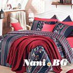 Луксозен спален комплект ROBINA