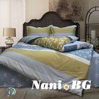 Спално бельо памук - Лисабена