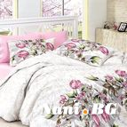Спално бельо RIELLA PEMBE