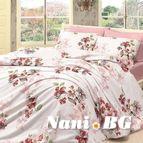 Спално бельо CORAL PEMBE