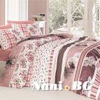 Спално бельо BENNU PUDRA