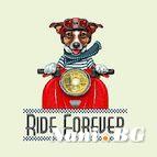 Декоративни възглавници - Ride Forever