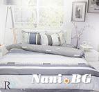 Спално бельо памук - Грег