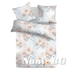 Спално бельо памучен сатен - Анабел