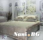 Луксозно спално бельо модал - Рияна