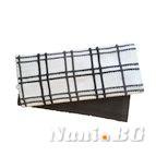 2 бр - Кухненски кърпи - черно