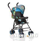 Детска лятна количка Billy - синьо