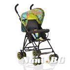 Детска лятна количка Billy - зелено