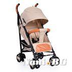 Детска лятна количка Sunny - бежаво