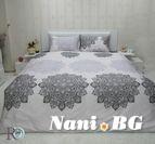 Спално бельо памук - Белинда