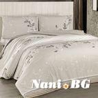 Луксозен спален комплект PERLITA