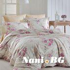 Двоен спален комплект Leeana Gul Kurusu