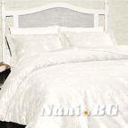 Двоен спален комплект Carmina beyaz