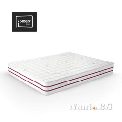 Матрак iSleep - Body Rest 22см