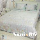 Луксозно спално бельо тенсел - Кармела