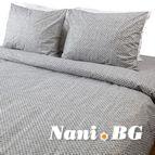 Спално бельо - Сиви Листа