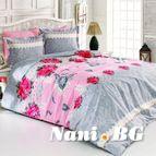 Спално бельо Примавера