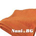 Хавлиени кърпи за кухня 45 / 70 - Оранжево
