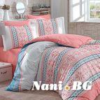 Спално бельо памук поплин - CARLA SOMON
