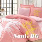 Спално бельо памук поплин - ROMANA SOMON
