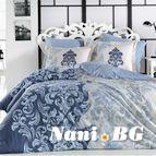 Спално бельо памук поплин - MIRELLA ROYAL