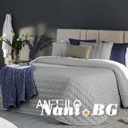 Луксозно шалте Antilo - Maky сиво