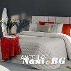 Луксозно шалте Antilo - Maky бежово
