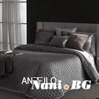 Луксозно шалте Antilo - SERENA gris