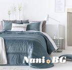 Луксозно шалте Antilo - BAKER azul